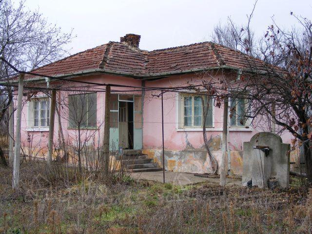 Дом в Стара Загоре, Болгария, 65 м2 - фото 1