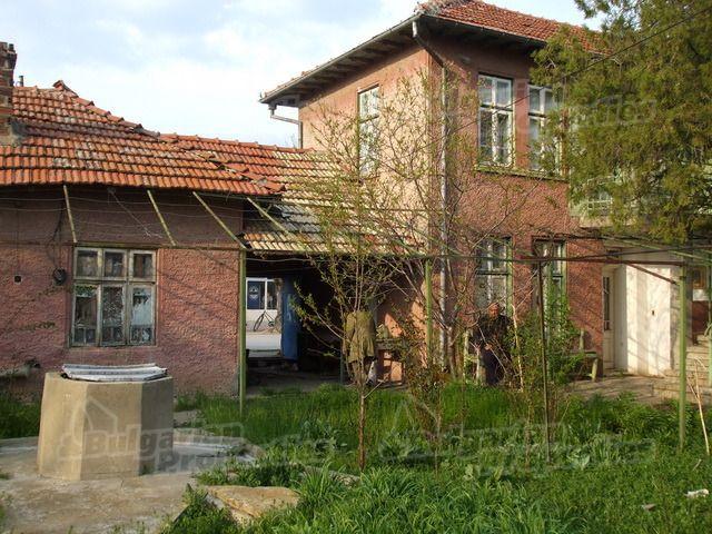 Дом в Велико Тырново, Болгария, 200 м2 - фото 1