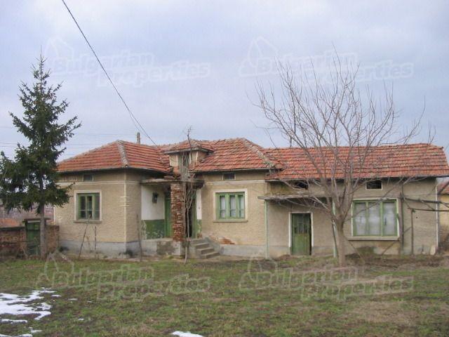 Дом в Велико Тырново, Болгария, 65 м2 - фото 1
