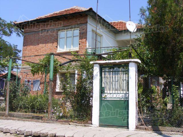 Дом в Стара Загоре, Болгария, 2585 м2 - фото 1