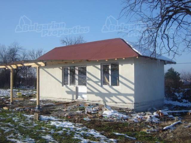 Дом в Сливене, Болгария, 45 м2 - фото 1