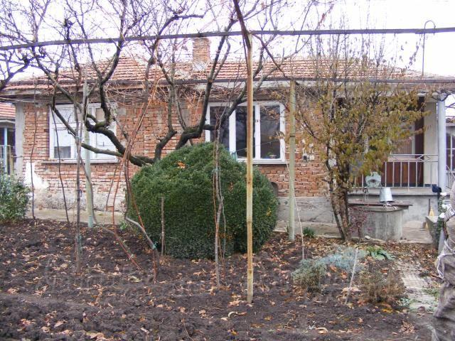Дом в Стара Загоре, Болгария, 72 м2 - фото 1