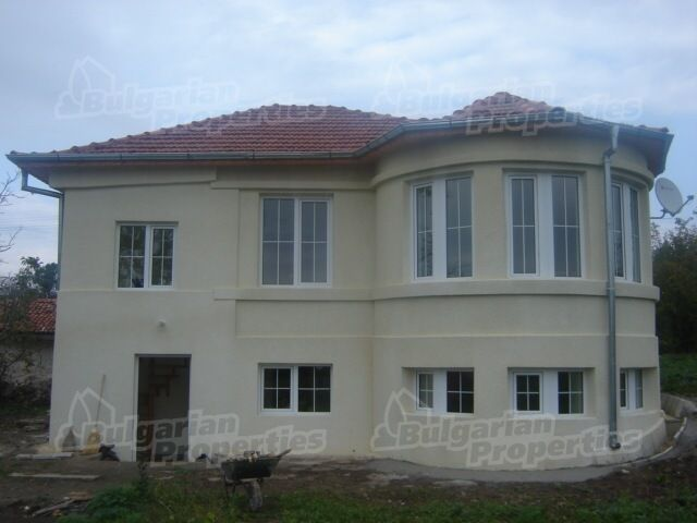 Дом в Сливене, Болгария, 4700 м2 - фото 1