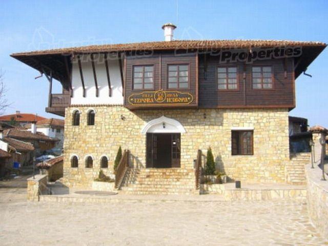 Апартаменты в Велико Тырново, Болгария, 100 м2 - фото 1