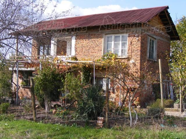 Дом в Стара Загоре, Болгария, 1230 м2 - фото 1