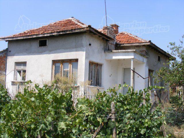 Дом в Стара Загоре, Болгария, 3200 м2 - фото 1