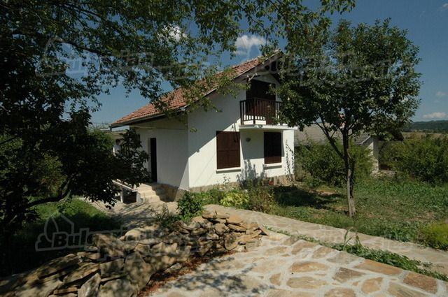 Дом в Велико Тырново, Болгария, 80 м2 - фото 1
