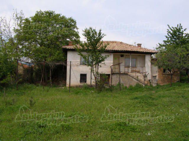 Дом в Стара Загоре, Болгария, 66 м2 - фото 1