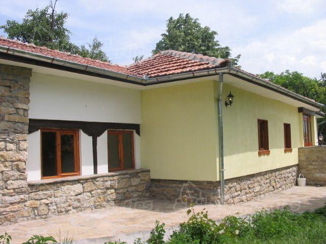 Дом в Велико Тырново, Болгария, 1100 м2 - фото 1