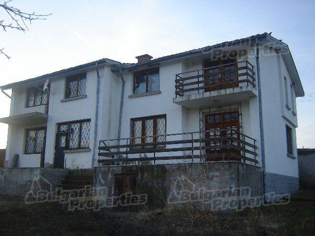 Дом в Сливене, Болгария, 1000 м2 - фото 1