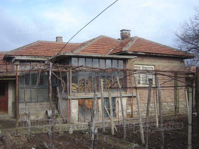 Дом в Сливене, Болгария, 1100 м2 - фото 1