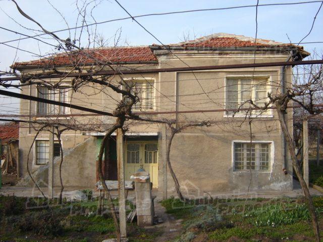 Дом в Сливене, Болгария, 120 м2 - фото 1