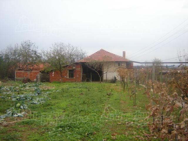 Дом в Сливене, Болгария, 50 м2 - фото 1