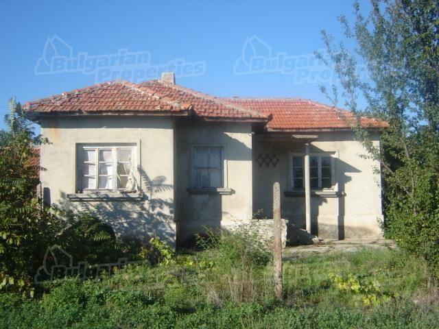 Дом в Сливене, Болгария, 1200 м2 - фото 1