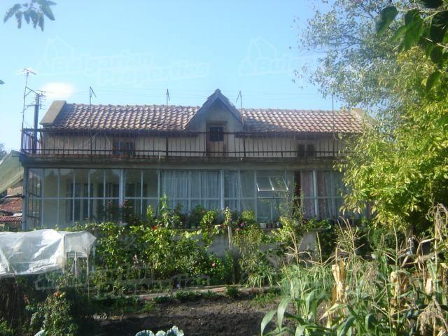 Дом в Сливене, Болгария, 105 м2 - фото 1