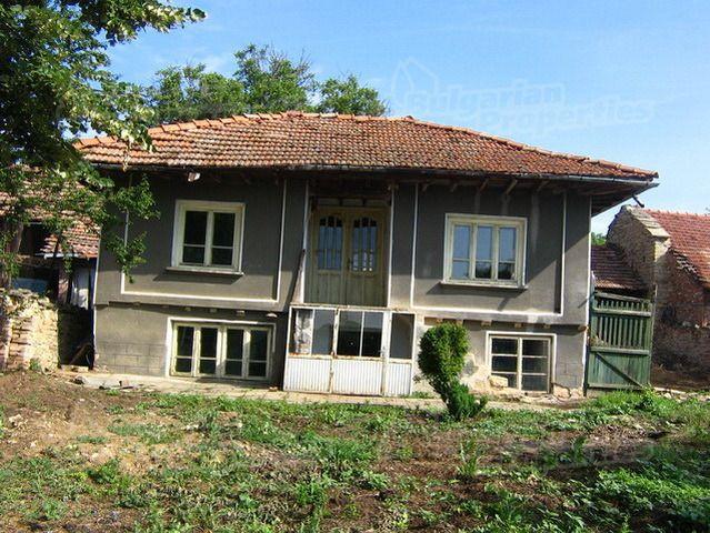 Дом в Велико Тырново, Болгария, 108 м2 - фото 1