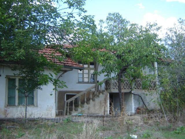 Дом в Сливене, Болгария, 2630 м2 - фото 1