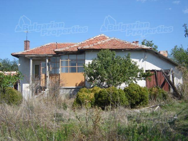 Дом в Сливене, Болгария, 60 м2 - фото 1