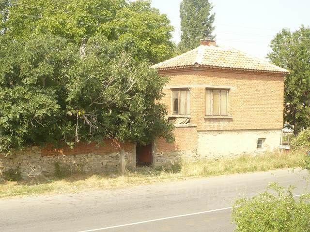 Дом в Сливене, Болгария, 1050 м2 - фото 1