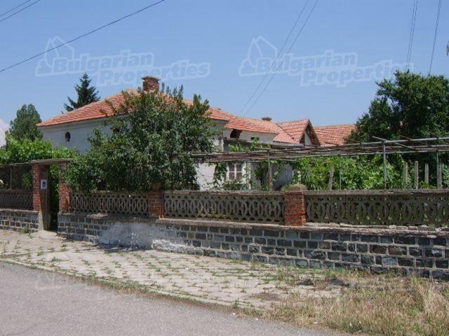 Дом в Стара Загоре, Болгария, 150 м2 - фото 1
