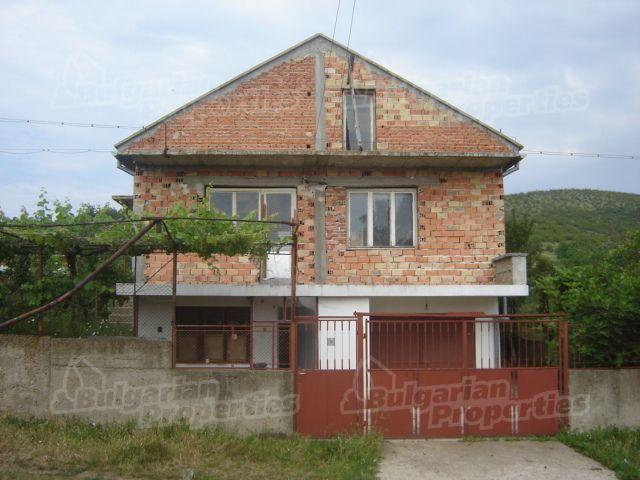 Дом в Сливене, Болгария, 530 м2 - фото 1