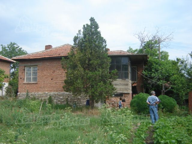 Дом в Сливене, Болгария, 850 м2 - фото 1