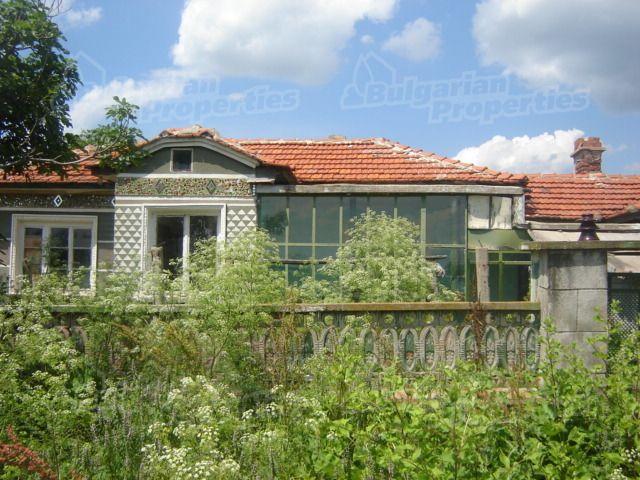 Дом в Сливене, Болгария, 5000 м2 - фото 1