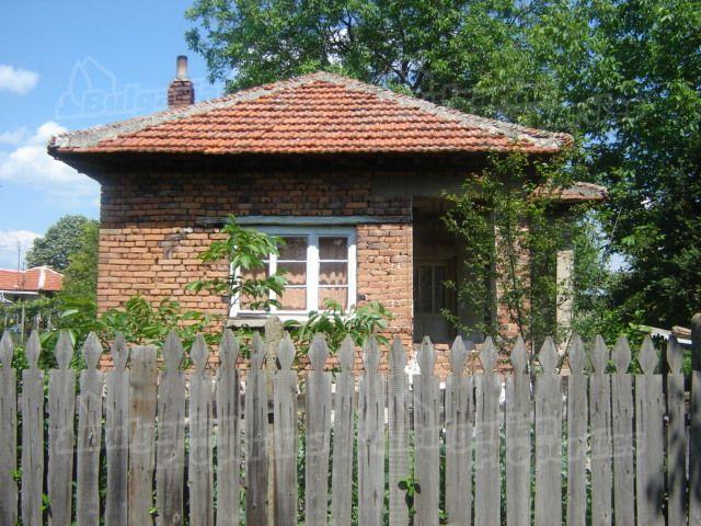 Дом в Сливене, Болгария, 66 м2 - фото 1