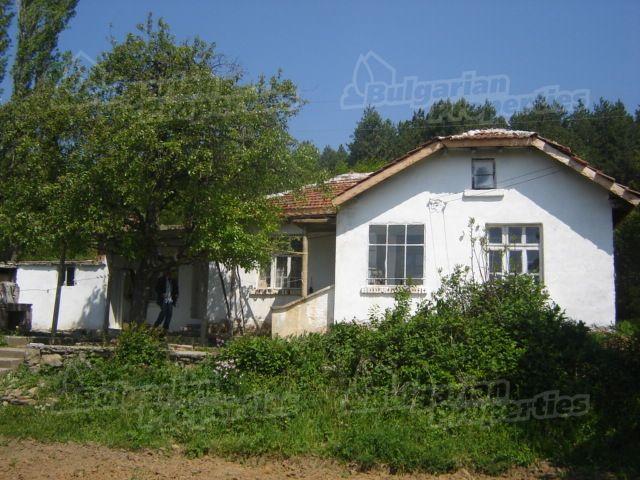 Дом в Сливене, Болгария, 2600 м2 - фото 1
