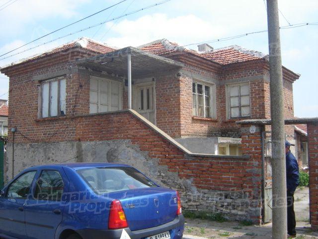 Дом в Сливене, Болгария, 150 м2 - фото 1