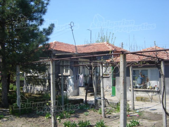 Дом в Сливене, Болгария, 80 м2 - фото 1