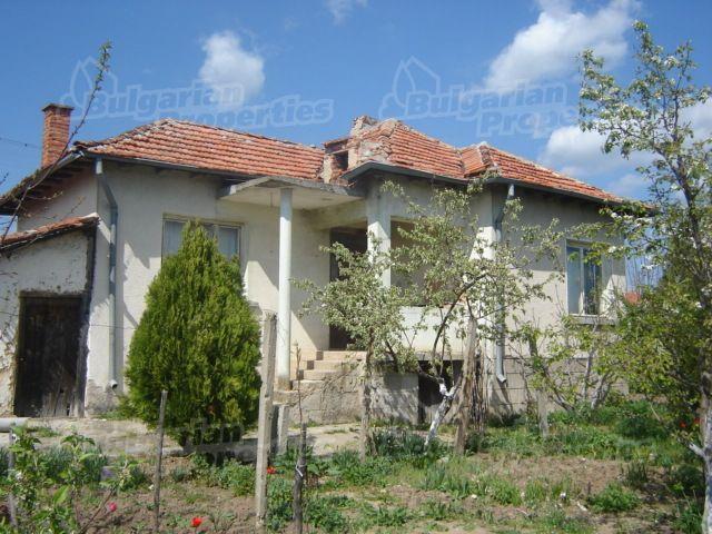 Дом в Сливене, Болгария, 65 м2 - фото 1