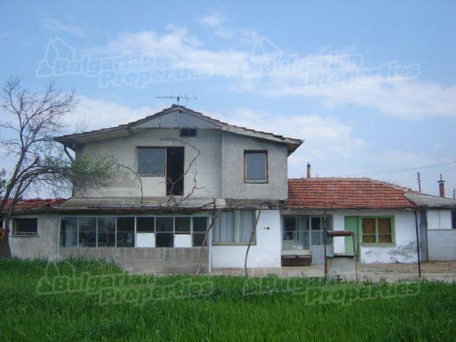 Дом в Сливене, Болгария, 145 м2 - фото 1