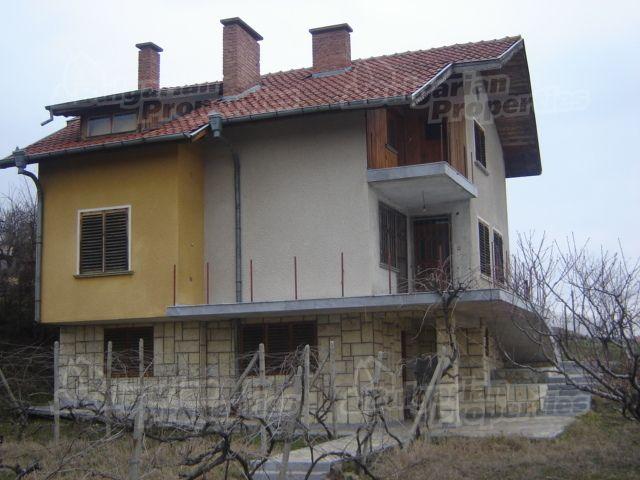Дом в Сливене, Болгария, 800 м2 - фото 1