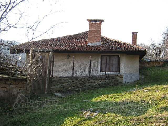 Дом в Сливене, Болгария, 90 м2 - фото 1