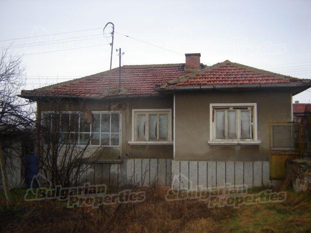 Дом в Сливене, Болгария, 1750 м2 - фото 1