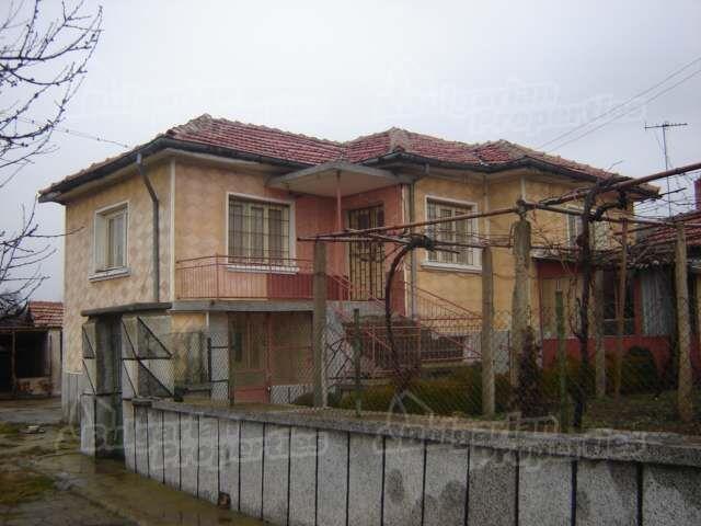 Дом в Сливене, Болгария, 2580 м2 - фото 1