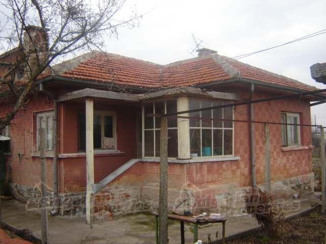 Дом в Сливене, Болгария, 3500 м2 - фото 1