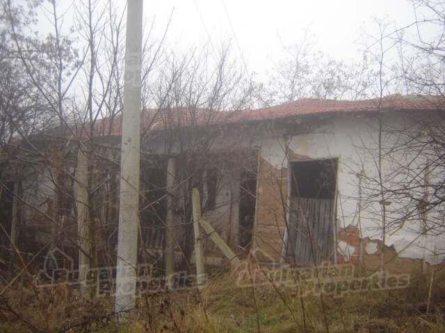 Дом в Сливене, Болгария, 1880 м2 - фото 1