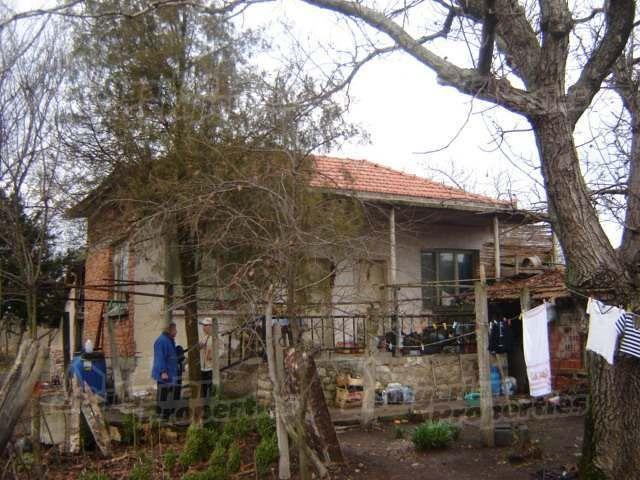 Дом в Сливене, Болгария, 70 м2 - фото 1