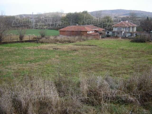 Земля в Сливене, Болгария - фото 1