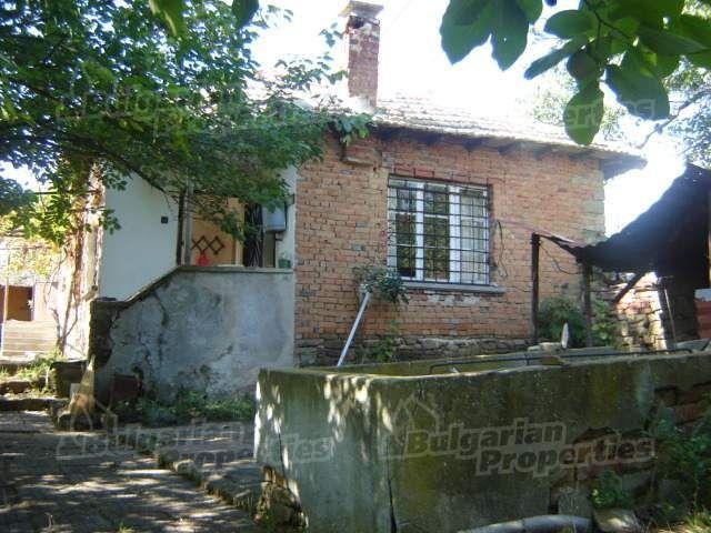 Дом в Сливене, Болгария, 2800 м2 - фото 1