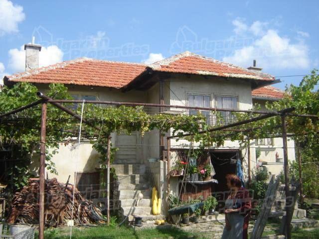 Дом в Сливене, Болгария, 75 м2 - фото 1