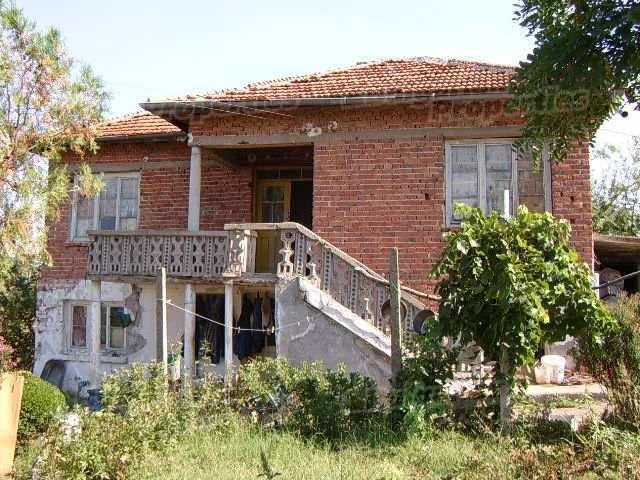Дом в Стара Загоре, Болгария, 2025 м2 - фото 1