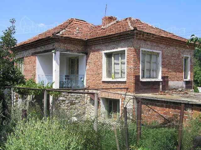 Дом в Сливене, Болгария, 140 м2 - фото 1