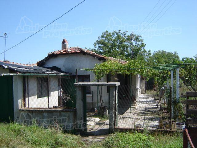 Дом в Сливене, Болгария, 2680 м2 - фото 1