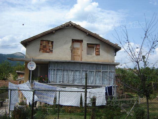 Дом в Сливене, Болгария, 700 м2 - фото 1