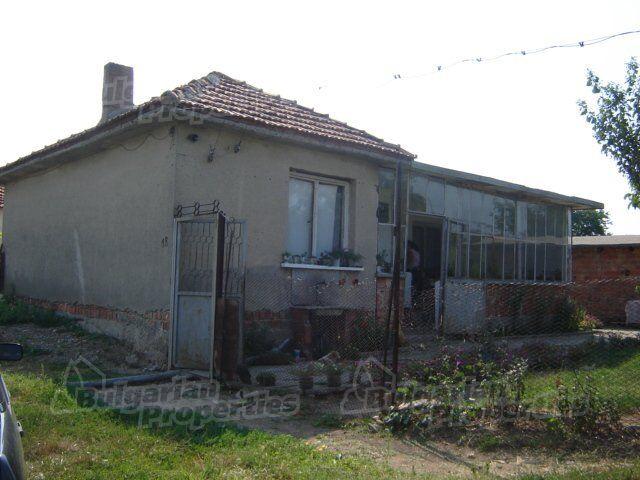 Дом в Сливене, Болгария, 550 м2 - фото 1