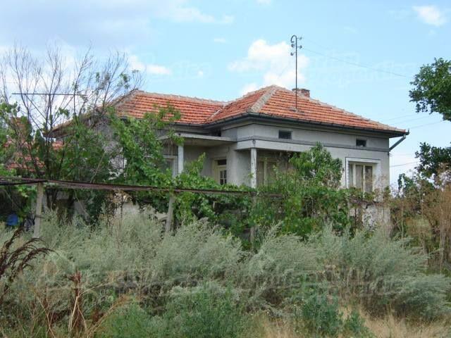 Дом в Сливене, Болгария, 180 м2 - фото 1