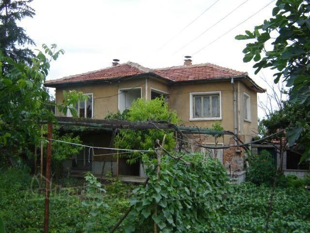 Дом в Сливене, Болгария, 500 м2 - фото 1